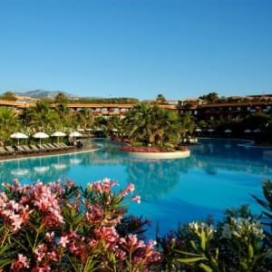 Resort Acacia